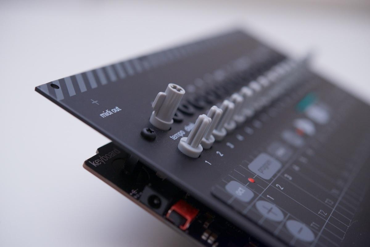 POKIT Teenage Engineering Model 16 Keyboard Eurorack Adapter